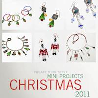 DIY Christmas Mini Projects