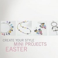 Easter Create Your Style Mini Projects