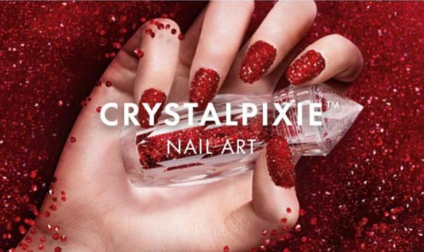Swarovski Crystalpixie