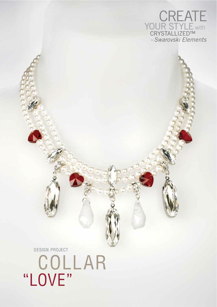 Collier Love by SWAROVSKI™