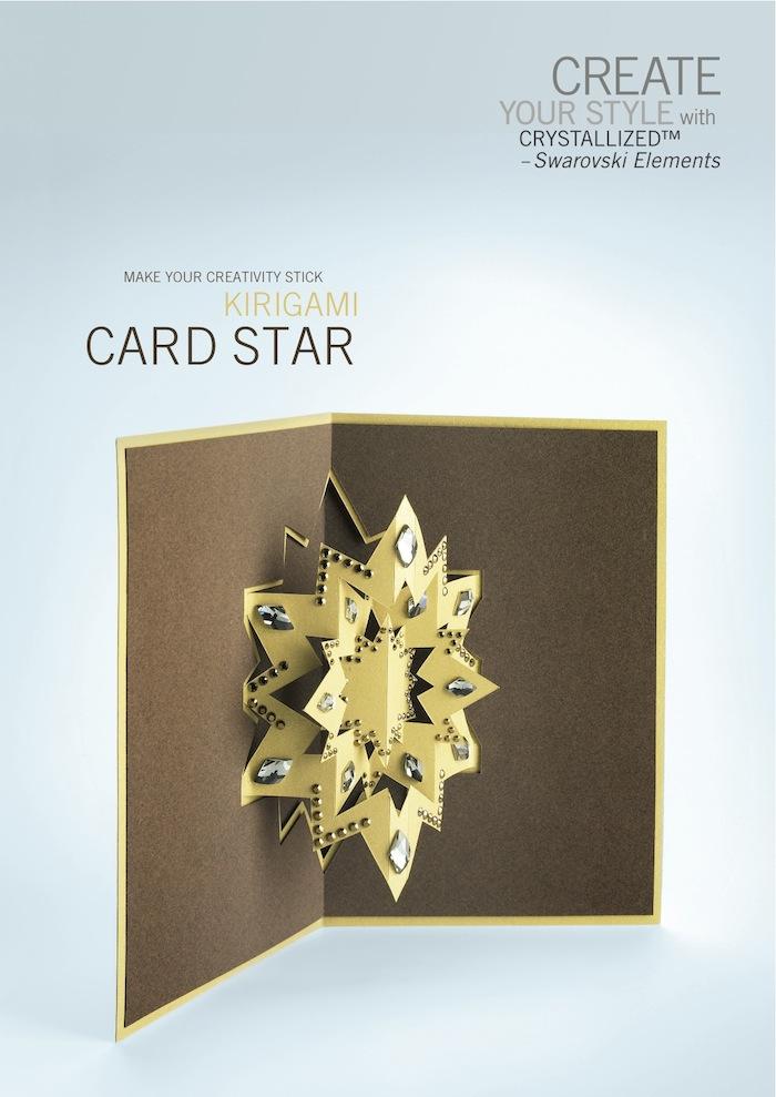 Hirigami Card by SWAROVSKI™